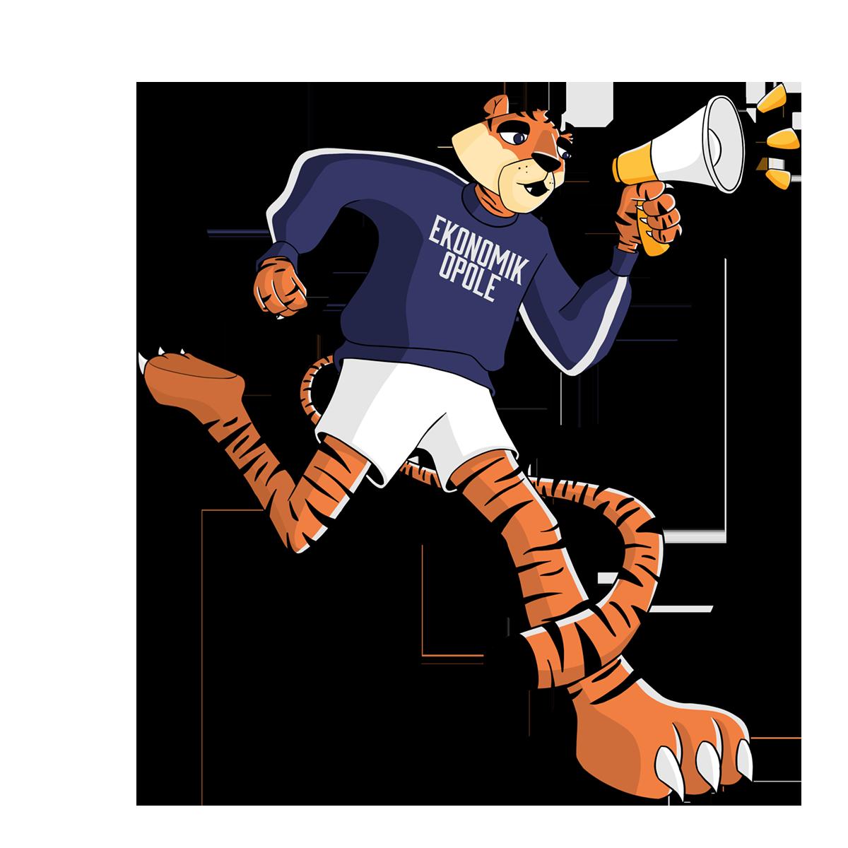 Tygrys Ekonomika